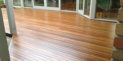 The Benefits of being a DeckSeal Franchisee