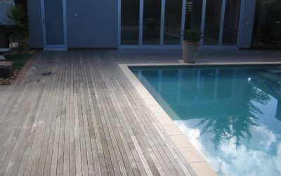 How to Restore a Grey and Weathered Deck