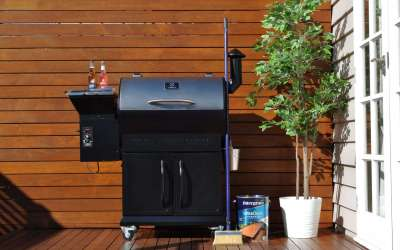 3 Simple Steps to Getting Your Outdoor BBQ Area Ready for Entertaining